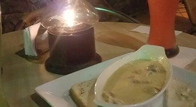 Photo of Cafe Santa Clara Café at Colombia