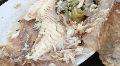 Photo of BBQ Joint ปลาเผา ตลาดเรดซิตี้ at Thailand
