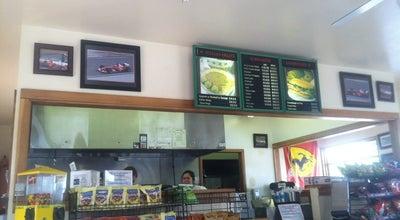 Photo of Sandwich Place Italian Delite at 971, Novato, CA 94945, United States