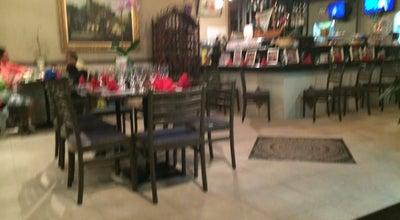 Photo of Asian Restaurant Sakura Asian Fusion Restaurant at 7618 W Irlo Bronson Memorial Hwy, Kissimmee, FL 34747, United States