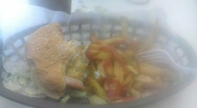 Photo of Burger Joint La Reno at Mexico