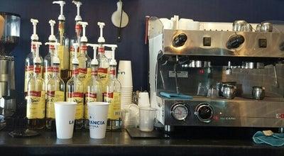 Photo of Coffee Shop La Francia Marítima at Pekín 2400, Chihuahua 31205, Mexico