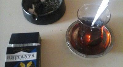 Photo of Arcade kristal çay ocagı at Güneşli Mahallesi, Kahramanmaraş 46300, Turkey
