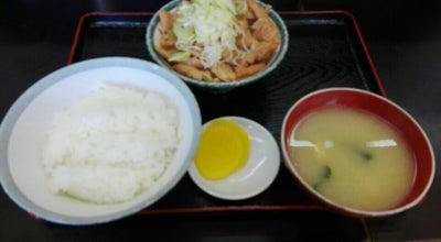 Photo of Diner もつ煮 太郎 (うわさの太郎) at 大青田706-5, 柏市, Japan