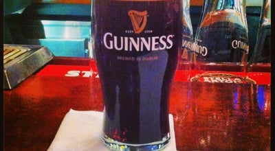 Photo of Pub Eammons Irish Pub at 45th St., New York, NY 10017, United States