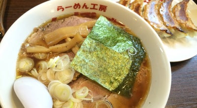 Photo of Ramen / Noodle House ラーメン工房大将亭 at 寅甲133-4, 十日町市, Japan