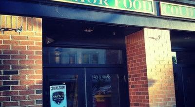 Photo of Bar Jack's American Pub at 1323 E Brady St, Milwaukee, WI 53202, United States