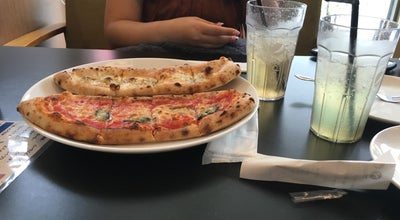 Photo of Pizza Place ナポリス 所沢けやき台店 at けやき台2-17-15, 所沢市, Japan