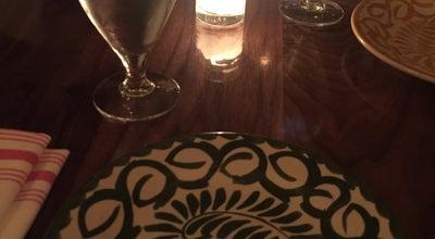 Photo of Asian Restaurant Tasca Chino at 245 Park Ave S, New York City, NY 10003, United States