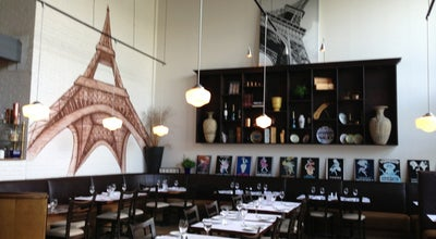 Photo of French Restaurant Le Tire-Bouchon at 2930 Ave. Pierre-péladeau, Laval, Ca H7T 3B3, Canada