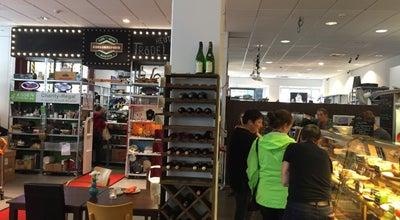 Photo of Cafe Konsumreform at Viehofer Str. 31, Essen 45127, Germany