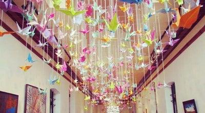 Photo of Art Gallery Galeria Nacional at Costa Rica