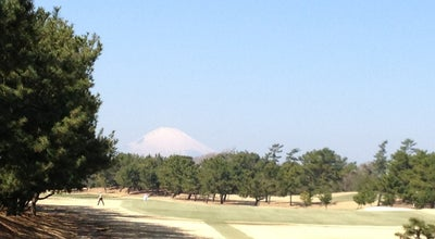 Photo of Golf Course 茅ヶ崎GC at Japan
