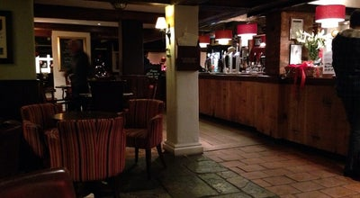 Photo of Gastropub The Old Mill at Mill Hill, Baginton CV8 3AH, United Kingdom