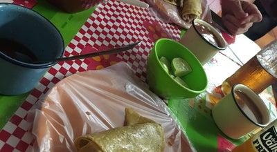 Photo of Mexican Restaurant Birria Estilo Don Diego at Av Palo Solo 52778, Mexico