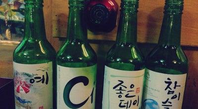 Photo of Nightclub 밤과음악사이 at 부산진구 부전로 45, South Korea