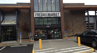 Photo of Grocery Store Fresh St. Market at 1650 Marine Dr., West Vancouver, BC, Canada