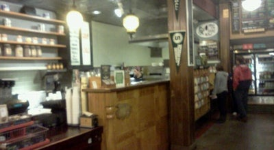Photo of Sandwich Place Potbelly Sandwich Shop at 233 E Grand River Ave, East Lansing, MI 48823, United States