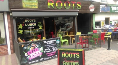 Photo of Caribbean Restaurant Roots at 206 Newland Avenue, Hull HU5 2ND, United Kingdom