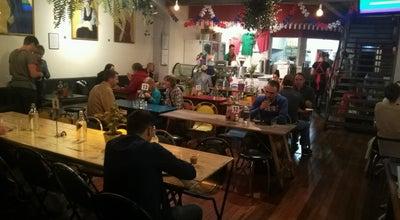 Photo of Vegetarian / Vegan Restaurant Lentil as Anything at 531 King St., Sydney, Ne 2042, Australia
