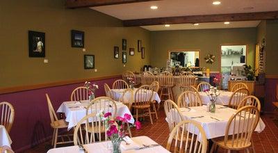 Photo of Cafe Cafe Paradisio at 1270 Yuba St, Redding, CA 96001, United States