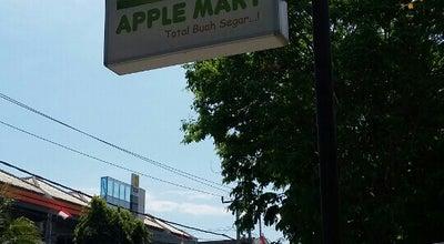 Photo of Juice Bar Apple Mart at Jalan A.yani 83 Singaraja, Indonesia