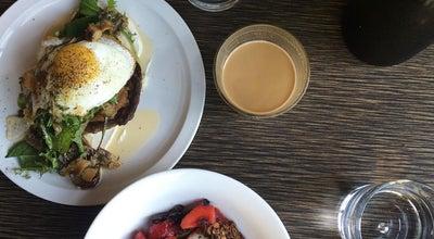 Photo of Breakfast Spot Ma'tine at 1310 Maisonneuve Est, Montréal, QC H2L 2A5, Canada