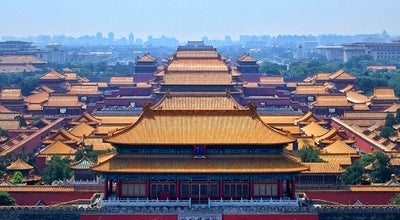 Photo of Park 景山公园 Jingshan Park at 44 Jingshan W St, Beijing, Be 100009, China
