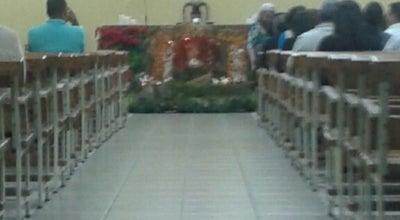 Photo of Church Iglesia Santo Domingo Savio at Honduras