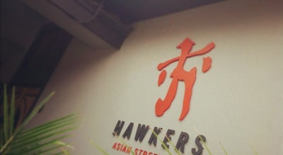 Photo of Asian Restaurant Hawkers Asian Street Fare at 1103 N Mills Ave, Orlando, FL 32803, United States