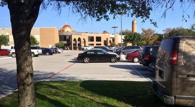 Photo of Mosque Islamic Association Of North Texas at 840 Abrams Rd, Richardson, TX 75081, United States