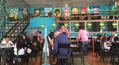 Photo of Restaurant Loló at Boulevard Puerta De Hierro 4965, Zapopan, JAL 45140, Mexico