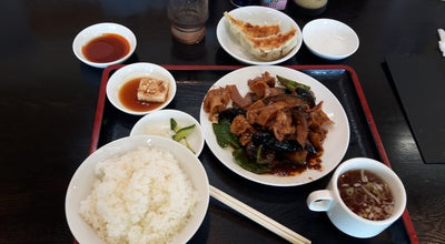 Photo of Chinese Restaurant 南京亭 八王子新滝山街道店 at 梅坪町134-1, 八王子市 192-0013, Japan