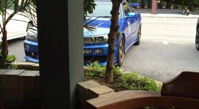 Photo of Cafe samkee kopitiam at Jalan Ibrahim, Muar 84000, Malaysia