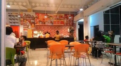 Photo of American Restaurant Quick chicken at Jl.kepiting, Sumbawa Besar 84311, Indonesia