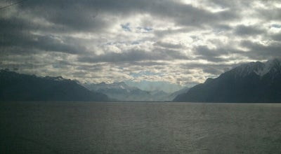 Photo of Lake Lake Geneva/Yacht Tour at Montreux, Switzerland