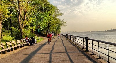 Photo of Park Riverside Park at Riverside Dr., New York, NY 10025, United States