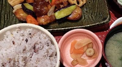 Photo of Japanese Restaurant 大戸屋 ユニモちはら台店 at ちはら台西3-4, 市原市, Japan