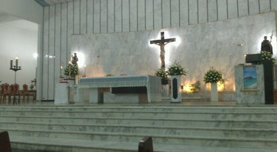 Photo of Church Catedral de Santo Antônio at Av. Santo Antonio, 1090, Osasco 06083-215, Brazil