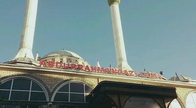 Photo of Mosque Abdurrahman Gazi Cami at Turkey
