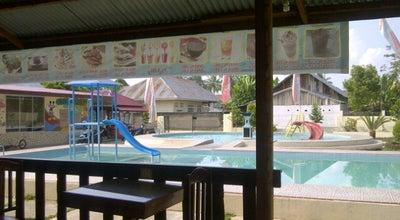 Photo of Cafe Bakinco Resto at Koto Tangah, Koto Nan Ampek, Payakumbuh 26223, Indonesia