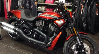 Photo of Motorcycle Shop Harley Davidson İzmir at Alsancak Mah. Atatürk Cad. No: 376, İzmir 35520, Turkey