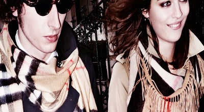 Photo of Clothing Store Burberry at 9 E 57th St, New York, NY 10022, United States