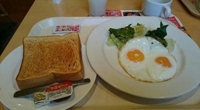 Photo of Diner ガスト 名張店 at 蔵持町原出1758-5, 名張市 518-0752, Japan