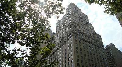 Photo of Resort The Ritz-Carlton New York, Central Park at 50 Central Park South, New York, NY 10019, United States