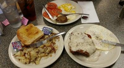 Photo of Breakfast Spot Robert's Restaurant at 3301 E Grant Rd, Tucson, AZ 85716, United States