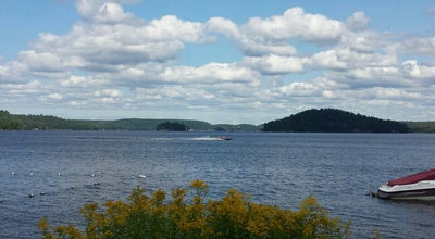 Photo of Lake Mary Lake at Utterson, ON, Canada