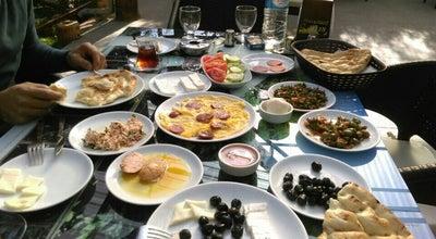 Photo of Hookah Bar Hayalperest Cafe & Kahvaltı Bahçesi at Kuzeytepe Mah. Atatürk Cad., Hatay 31000, Turkey