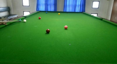 Photo of Pool Hall โกลด์สนุ๊กเกอร์คลับ at Thailand