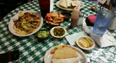 Photo of Mexican Restaurant Sely's Mexican Restaurant at 1501-1599 5th St, Pleasanton, TX 78064, United States